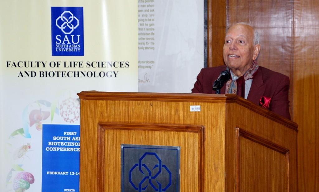 Prof Talwar
