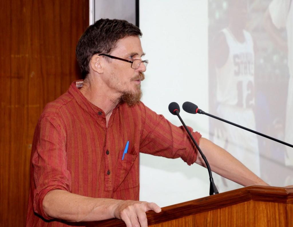 Prof. Jean Dreze