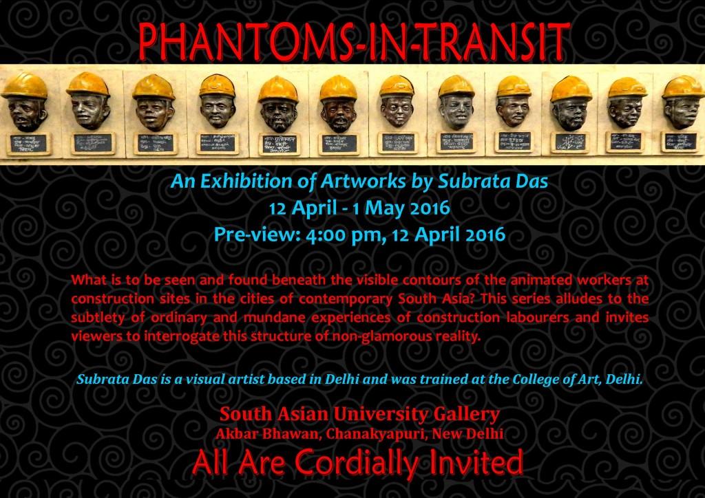 Art Exhibition in SAU